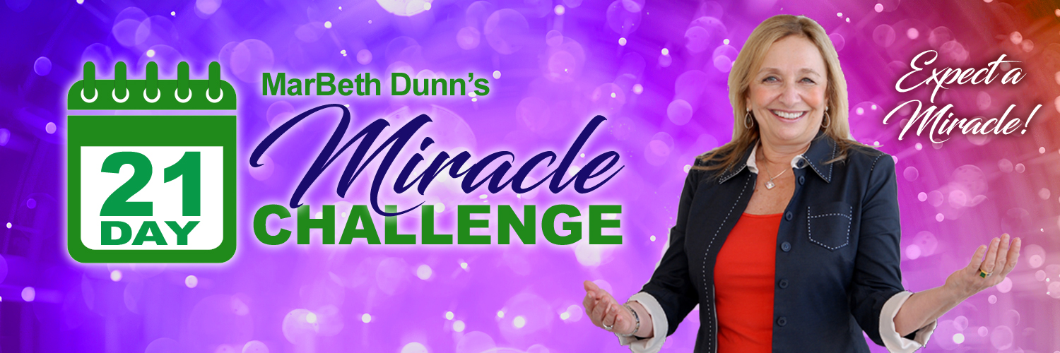 Spiritual Wealth Activation with MarBeth Dunn